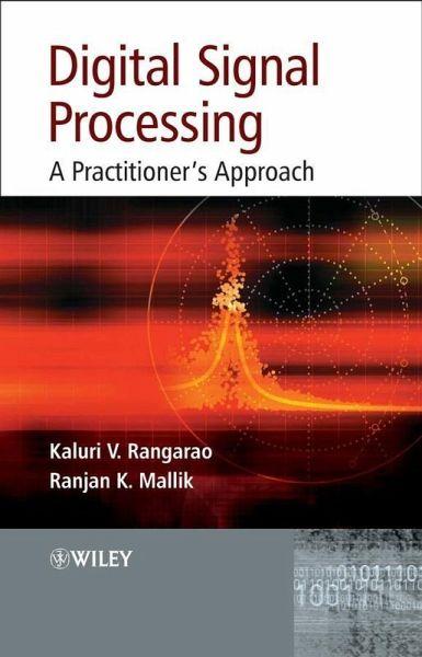 Digital Signal Processing Ebook Pdf Von Kaluri V Rangarao