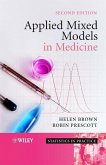 Applied Mixed Models in Medicine (eBook, PDF)