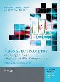Mass Spectrometry of Inorganic and Organometallic Compounds (eBook, PDF)