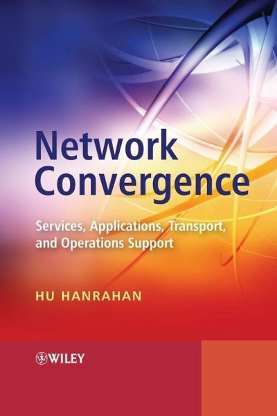 Network Convergence (eBook, PDF)