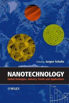 Nanotechnology (eBook, PDF)