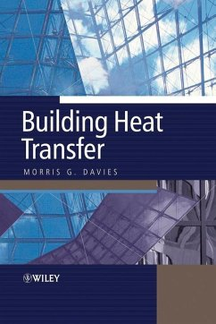 Building Heat Transfer (eBook, PDF) - Davies, Morris Grenfell
