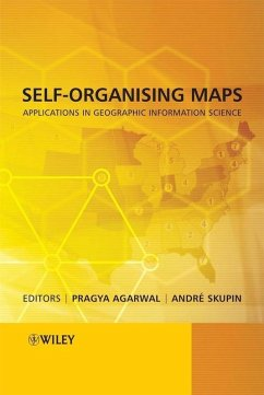 Self-Organising Maps (eBook, PDF)