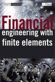 Financial Engineering with Finite Elements (eBook, PDF)