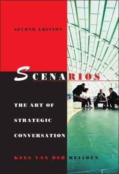 Scenarios (eBook, PDF) - van der Heijden, Kees