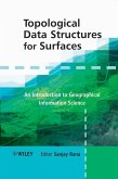 Topological Data Structures for Surfaces (eBook, PDF)