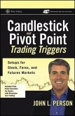 Candlestick and Pivot Point Trading Triggers (eBook, PDF)