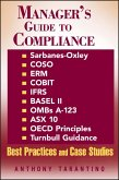 Manager's Guide to Compliance (eBook, PDF)