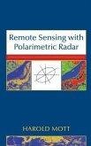 Remote Sensing with Polarimetric Radar (eBook, PDF)