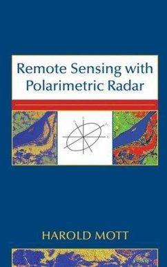 Remote Sensing with Polarimetric Radar (eBook, PDF) - Mott, Harold