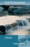 Field Hydrogeology (eBook, PDF)