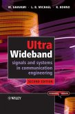 Ultra Wideband Signals and Systems in Communication Engineering (eBook, PDF)