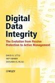 Digital Data Integrity (eBook, PDF)