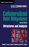 Collateralized Debt Obligations (eBook, PDF)