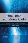 Simulation and Monte Carlo (eBook, PDF)