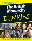 The British Monarchy For Dummies (eBook, PDF)