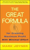 The Great Formula (eBook, PDF)