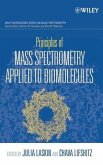 Principles of Mass Spectrometry Applied to Biomolecules (eBook, PDF)