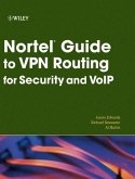 Nortel Guide to VPN Routing for Security and VoIP (eBook, PDF)