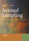Aerosol Sampling (eBook, PDF)