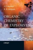 Organic Chemistry of Explosives (eBook, PDF)