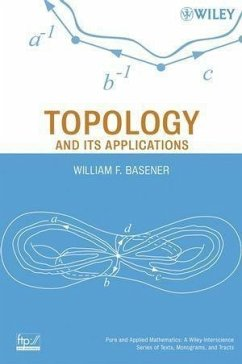 Topology and Its Applications (eBook, PDF) - Basener, William F.