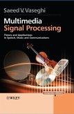 Multimedia Signal Processing (eBook, PDF)