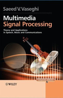 Multimedia Signal Processing (eBook, PDF) - Vaseghi, Saeed V.