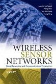 Wireless Sensor Networks (eBook, PDF)