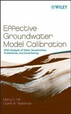 Effective Groundwater Model Calibration (eBook, PDF)