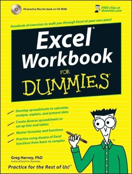 Excel Formulas And Functions For Dummies 3rd Edition Pdf