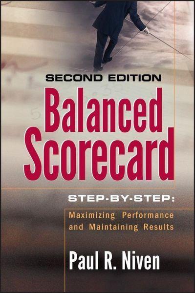Balanced Scorecard Step By Step Pdf