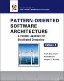 Pattern-Oriented Software Architecture, Volume 4, A Pattern Language for Distributed Computing (eBook, PDF)