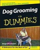 Dog Grooming For Dummies (eBook, PDF)