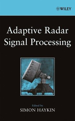 Adaptive Radar Signal Processing (eBook, PDF)