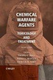 Chemical Warfare Agents (eBook, PDF)