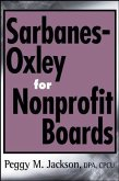 Sarbanes-Oxley for Nonprofit Boards (eBook, PDF)
