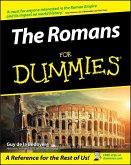 The Romans For Dummies (eBook, PDF)