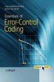 Essentials of Error-Control Coding (eBook, PDF)