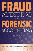 Fraud Auditing and Forensic Accounting (eBook, PDF)