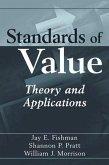 Standards of Value (eBook, PDF)