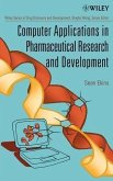 Computer Applications in Pharmaceutical Research and Development (eBook, PDF)
