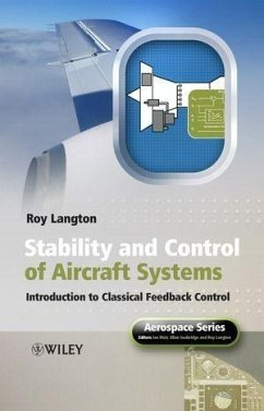 Stability and Control of Aircraft Systems (eBook, PDF) - Langton, Roy