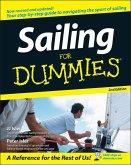 Sailing For Dummies (eBook, PDF)