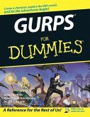 GURPS For Dummies (eBook, PDF)
