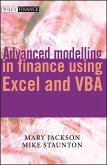 Advanced Modelling in Finance using Excel and VBA (eBook, PDF)
