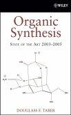 Organic Synthesis (eBook, PDF)