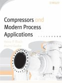 Compressors and Modern Process Applications (eBook, PDF)