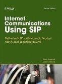 Internet Communications Using SIP (eBook, PDF)