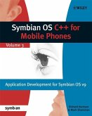 Symbian OS C++ for Mobile Phones, Volume 3 (eBook, PDF)